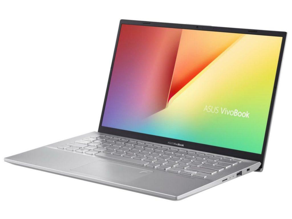 Asus Vivobook S14 AMD