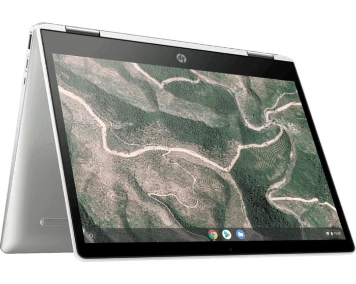 HP chromebook best laptop under 30000
