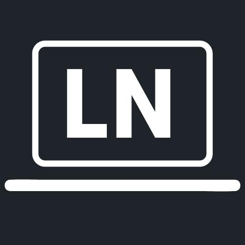 Laptop Nerd