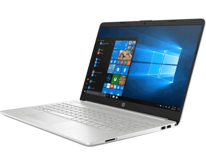 Hp 15s DU0093TU best laptops under 40000