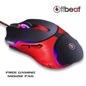Offbeat Killshot Gaming Mouse