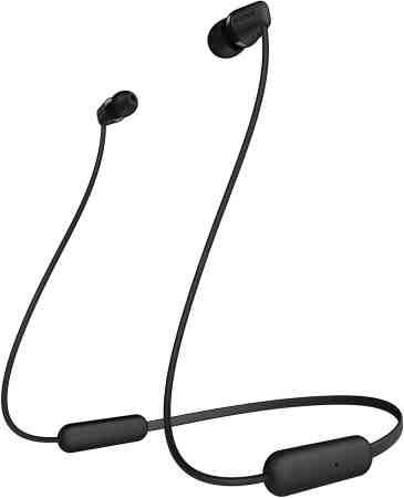 Sony WI-C200 Bluetooth Earphones